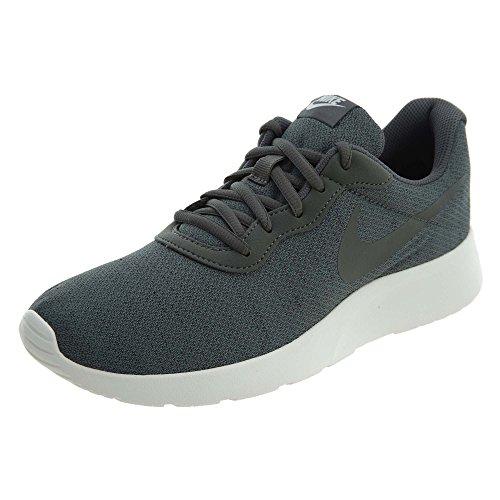 NIKE Tanjun 844887-010, Sneaker Uomo Grey