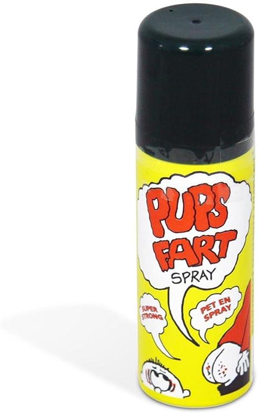 NoName - Spray con olor a pedo para bromas: Amazon.es ...
