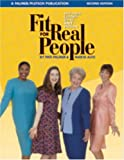 img - for Fit for Real People: Sew Great Clothes Using ANY Pattern (Sewing for Real People series) book / textbook / text book