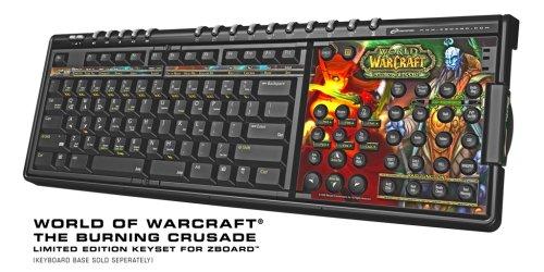 Zboard World Of Warcraft - 6