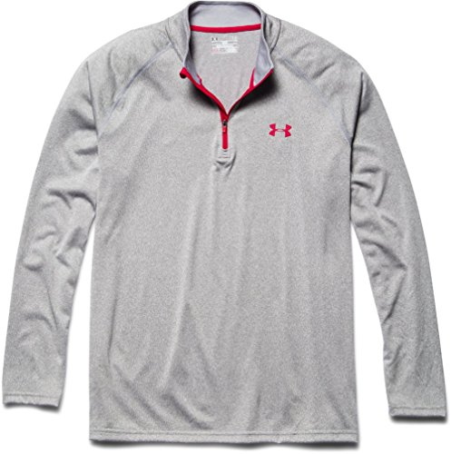 Under Armour Men's Tech ¼ Zip للبيع