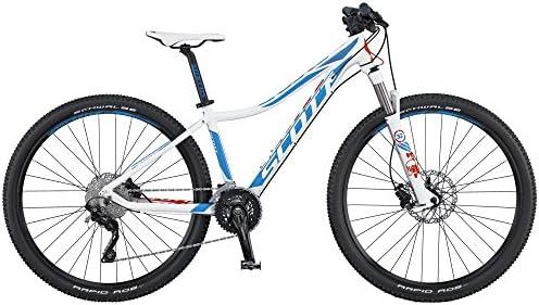 Bicicleta Mujer Montaña - Scott Contessa Scale 700 Talla XS ...