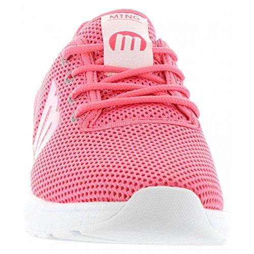 Zapatillas deporte de Mujer MTNG 69562 C14805 PANAL FUCSIA