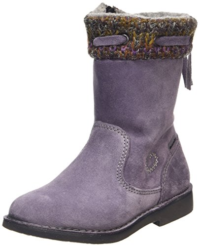 Amethyst Bottes 361 Fille Violet Classiques Silke RICOSTA TaXAx