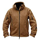 2XL Men's Outdoor Recreation Fleece Jackets & Coats