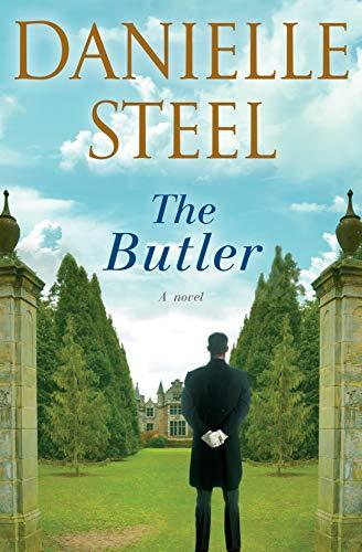 Book Cover: The Butler: A Novel