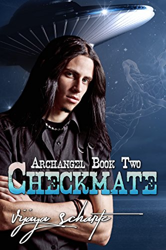 Book: Checkmate (Archangel Book Two) by Vijaya Schartz