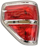 Genuine Ford BL3Z-13405-B Lamp Assembly