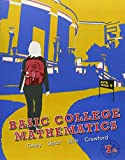 Basic College Mathematics and Fundamentals of Investing 1st Edition