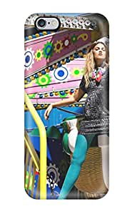 Fashion Design Hard Case Cover Ichi Apparel Protector For Iphone 6 Plus
