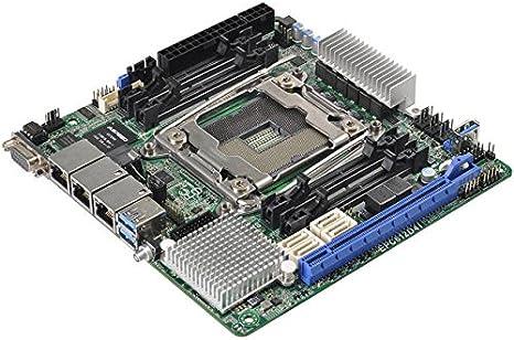 BIOS Chip ASROCK RACK EPC612D4I