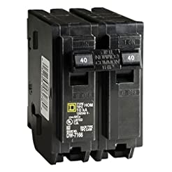 Square D by Schneider Electric HOM240CP ...