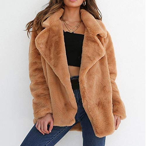 Mujer Marrón Sport Ropa Coat Ashop Abrigo Mujer Chaquetas Invierno Talla Impermeable Grande agPqt41z