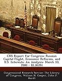 Crs Report for Congress, William H. Cooper, 1293255807