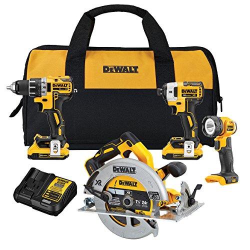 dewalt battery powered tools - 5
