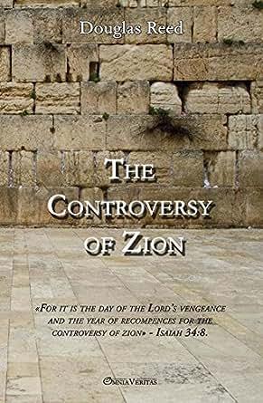 Imagini pentru controversy of zion