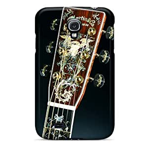 Samsung Galaxy S4 AIK11455OtbM Provide Private Custom Stylish Guns N Roses Pictures Scratch Protection Hard Cell-phone Case -SherriFakhry