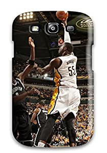 Frank J. Underwood's Shop New Style 1960399K113998963 indiana pacers nba basketball (15) NBA Sports & Colleges colorful Samsung Galaxy S3 cases
