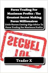Amazon forex trading for maximum profit
