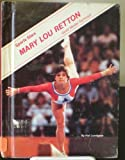 Mary Lou Retton, Hal Lundgren, 0516043463