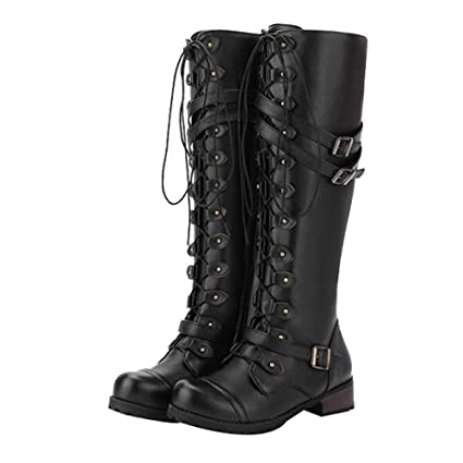 6279732d68a6 Amazon.com: Clearance Sale! Teresamoon Women Steampunk Gothic ...
