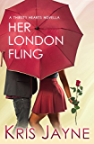 Her London Fling (Thirsty Hearts)