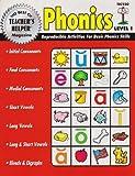 The Best of Teacher's Helper Phonics-, , 1562342029