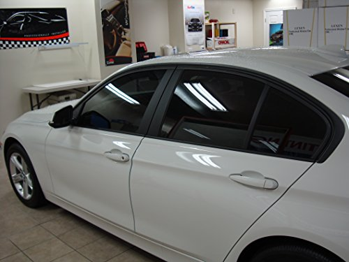 LEXEN computer Pre-Cut Complete Tint Kit for All Windows (Automotive Window Tint compare prices)