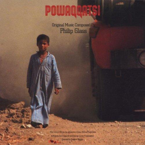Philip Glass - Philip on Film, Disc 2 - Zortam Music
