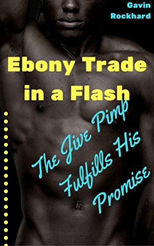 Ebony pimp