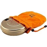 Calentador eléctrico Ardes Sole Mio con lámpara espía y termostato de seguridad,…