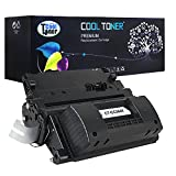 Cool Toner Compatible Toner Cartridge Replacement for HP CC364X 64X (Black, 1-Pack)