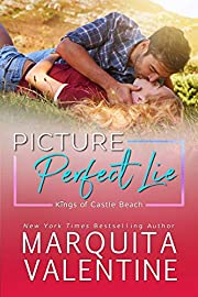 Picture Perfect Lie (Kings of Castle Beach Book 1)
