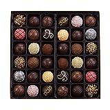 Godiva Chocolatier Assorted Chocolate Truffles