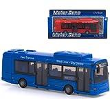 Motor Zone City Bus