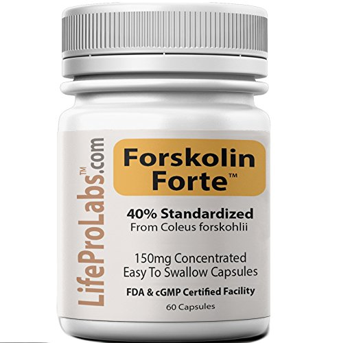 FORSKOLIN Stronger Forskohlii Swallow Guaranteed product image