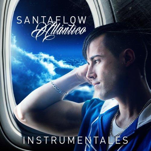 musica de santaflow el tunel