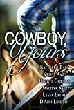img - for Cowboy, Yours (Cowboy, Mine) (Volume 2) book / textbook / text book