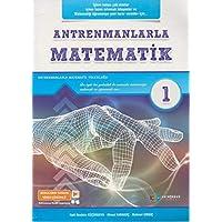Antrenmanlarla Matematik 1 Yeni