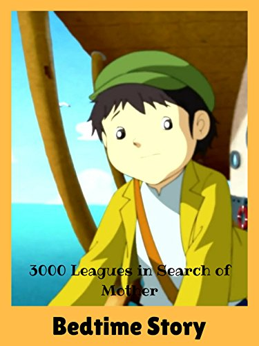 - 3000 Leagues in Search of Mother - Bedtime Story