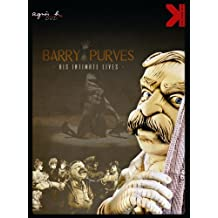 Barry Purves: His Intimate Lives: 6 Film Collection