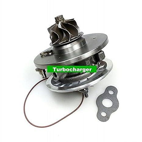 GOWE Turbocharger cartridge core chra for GT1749V 750431 717478-4 717478-3 717478-