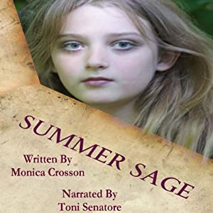 Summer Sage Audiobook