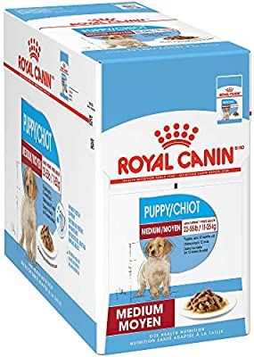 Royal Canin Small Adult Wet Dog Food, 3