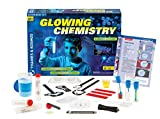 Best Chemistry Sets - Thames and Kosmos Glowing Chemistry Review