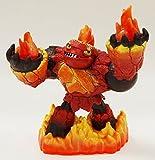 Skylanders Giants Single Loose Character Action Figure Hot Head