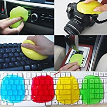 Interesting® Cleaning Putty Gel Clean Keyboard Phone Desk Laptop Computer Cyber Dust Crumbs