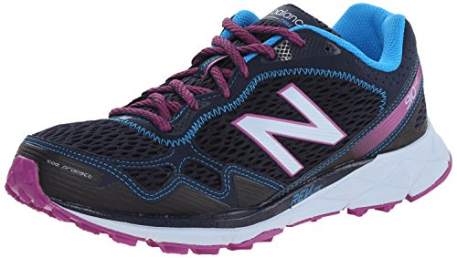 New Shoe Purple Trail WT910V2 Womens Balance Blue raxRqr7nI