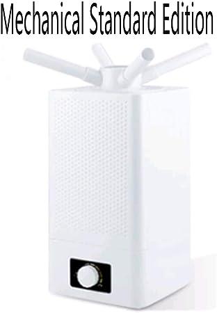 STBD-Purificador de Aire ultrasónico Humidificador-Comercial 11L Gran Capacidad Taller de Oficina Supermercado Rociador Grande de Verduras y Frutas: Amazon.es: Hogar