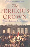 Perilous Crown, Munro Price, 0330426389